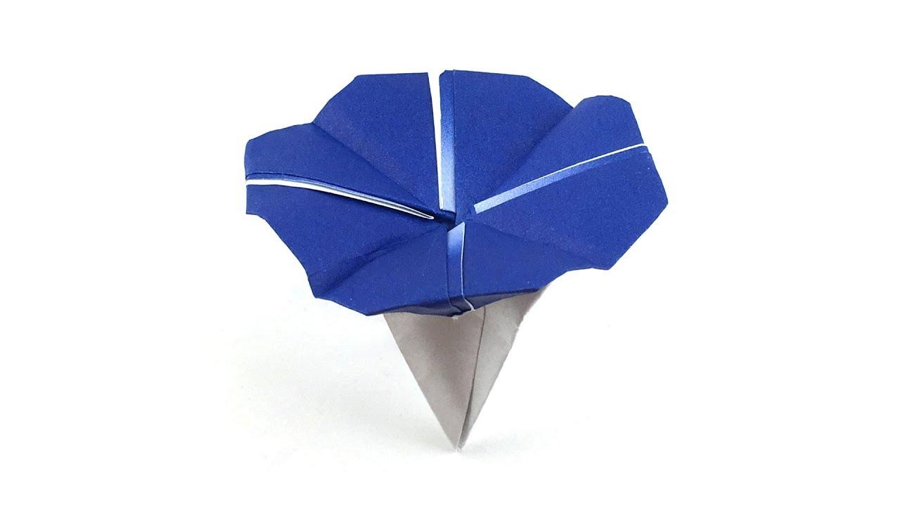 Origami Flowers | 720x1280