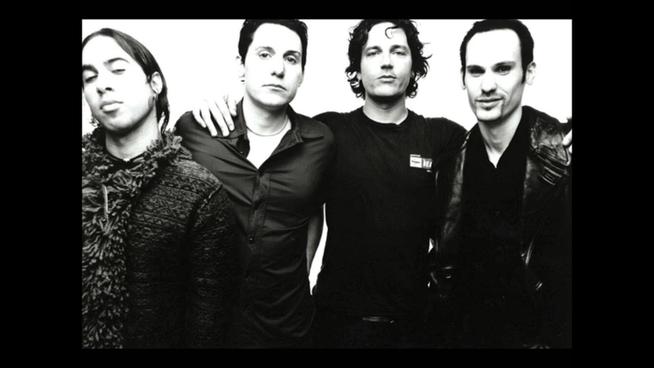 Third Eye Blind Standing Up For You