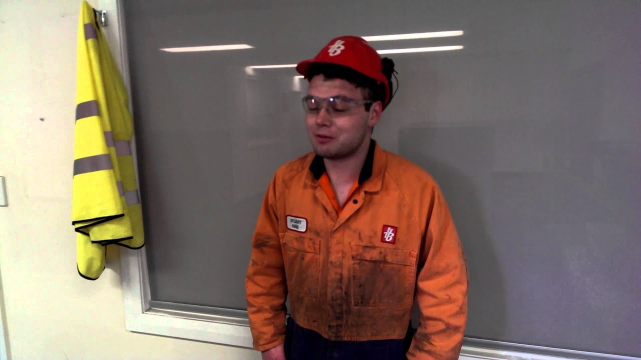 how to become a welder apprentice