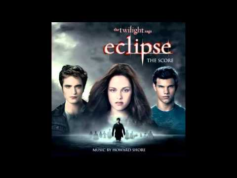 Wedding Plans- Howard Shore (Eclipse The Score)
