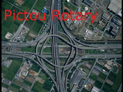 Pictou Rotary Part 1