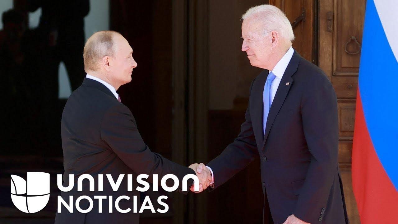 Download Las 5 noticias que debes conocer de la semana - 14 al 18 de Junio   Univision Noticias