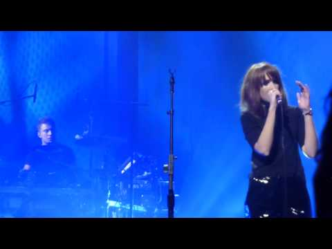 Laura Welsh - Unravel (HD) - Roundhouse - 22.09.13
