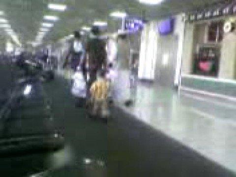 ammar bin hamid  at manama international airport bahrain
