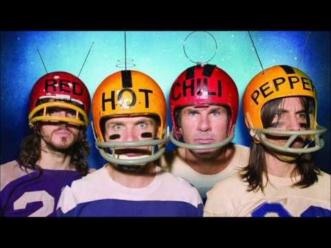 Abracadabralifornia - Red Hot Chili Peppers - Super Bowl XLVIII