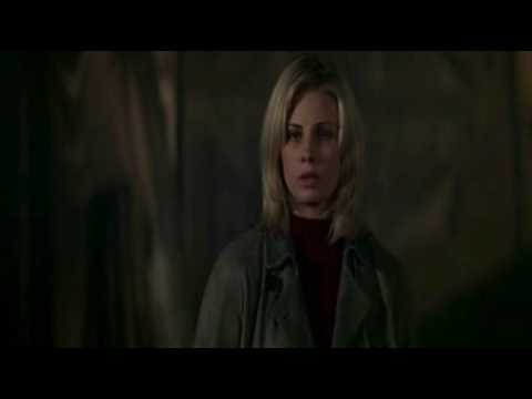Monica Potter VS Morgan Freeman