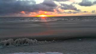 Chukchi Sea freeze