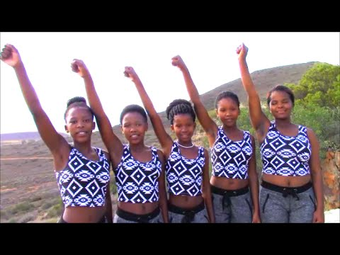 Videopoetry: I am an African child