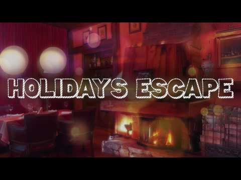 Can You Escape - Holidays - Trailer