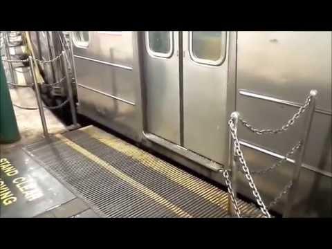 Subway Tour: Lower Manhattan Infrastructure