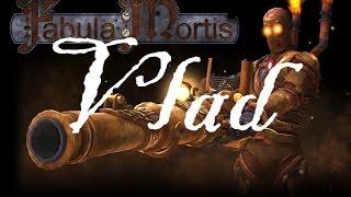 Fabula Mortis Vlad Gameplay