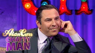 David Walliams Shows His Donkey Teeth (Full Interview) | Alan Carr Chatty Man