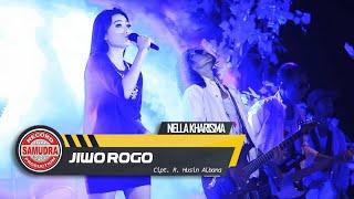 Nella Kharisma - Jiwo Rogo (Official Music Video)