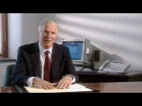 Hanging On The Phone - British Telecom Documentary 2001