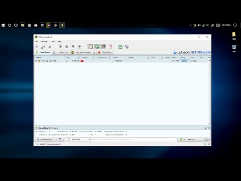 HOW to INSTALL and USE JDOWNLOADER by Carmen Gonzalez
