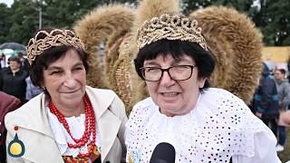 Dożynki Wojewódzkie 2017 w Namysłowie