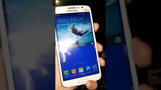 Как сделать скриншот на телефоне Samsung