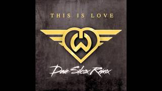 Will.I.Am feat Eva Simons - This Is Love (Dave Silcox Remix) FREE DOWNLOAD