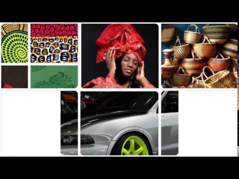 Equatorial Guinea B2B Market Place