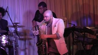 Check out Jazz at Kaleidoscope Cafe every Friday with Host Band The...