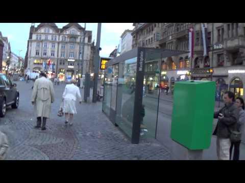 Basilea - Basel - Bâle - Basle  Suiza // Zwitserland 5 comentado en Español