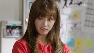 Eunji faces - Sassy Go Go E01