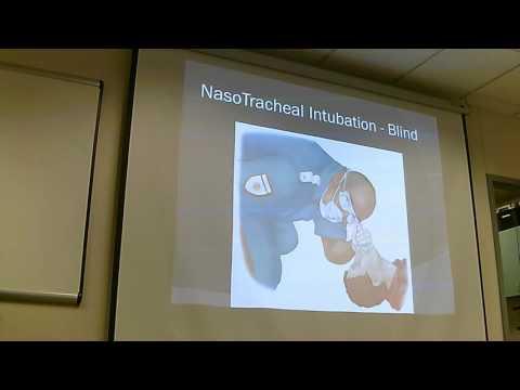 Respiratory System, Respiratory Problems Part 2