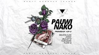 pauwi nako oc dawgs ft yuri dope flow g lyric video