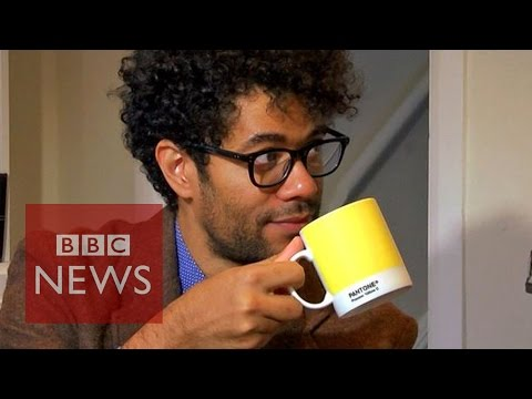 'It would be sociopathic to regularly do interviews' says Richard Ayoade