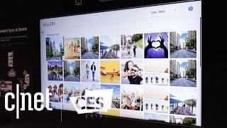 Samsung TVs get Bixby voice control