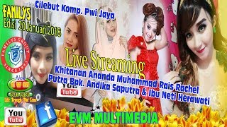 Video LIVE FAMILYS GROUP KOMP PWI CILEBUT BOGOR download MP3, 3GP, MP4, WEBM, AVI, FLV Juli 2018