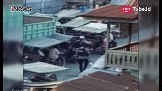Download Video Video Amatir Densus 88 Baku Tembak dengan Terduga Teroris di Sumut - Special Report 15/05 MP3 3GP MP4