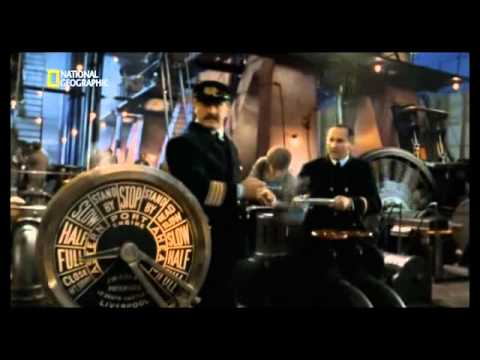 JAMES CAMERON VUELVE AL TITANIC by R0NIN 1 DE 7 Videos De Viajes