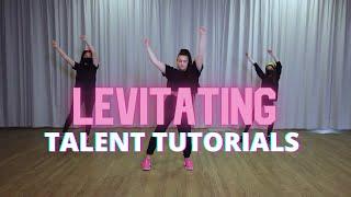 LEVITATING REMIX by Dua Lipa | Kelsea Mackenzie | Street Jazz Dance Tutorial | Made Talents