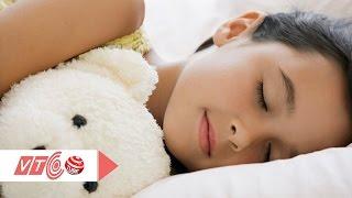 Ngủ thế nào cho đúng và đủ? | VTC
