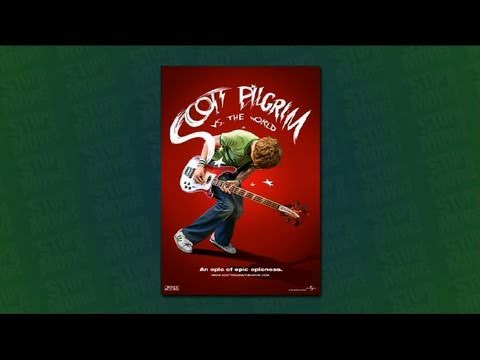 Hard time finding Scott Pilgrim on Blu-ray? Worth the wait? Review: Stupid For Movies