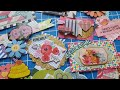 Make Embellishments from Scraps, Stash & Happy Mail