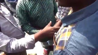 dialogue attempted school of life sciences students justice for rohith vemula uoh pt 77