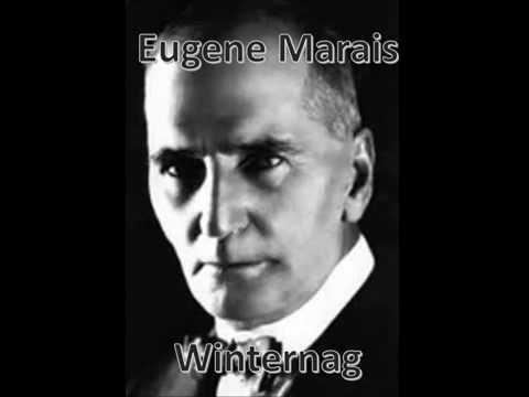 """Winternag"" set to music, sung and accompanied by Marinda"