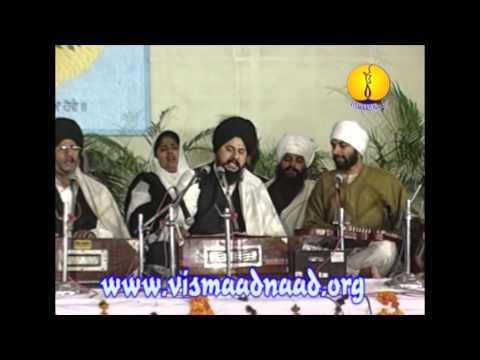 AGSS 1997 : Raag Kalyan - Dr Gurnam Singh Ji