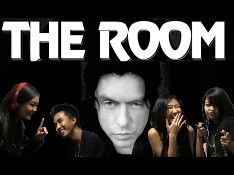 The Room - REACTION VIDEO - (With EMKE) Blame It On The Writers