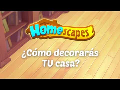 Homescapes - Aplicaciones en Google Play