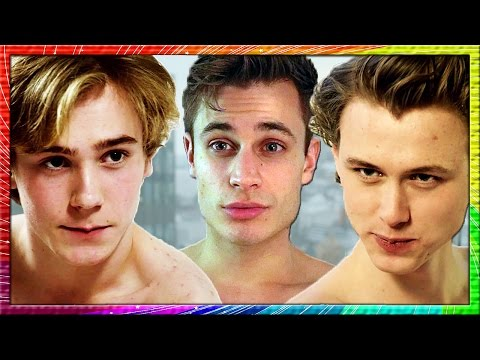 Isak Og Even, SKAM - Gay Characters in Television