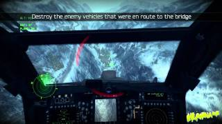 Apache Air Assault Gameplay 2013 [HD] Maxed Out