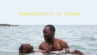 Homosexuality in cinema