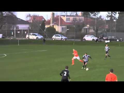 b.1903 - FC Øresund 1. halvleg