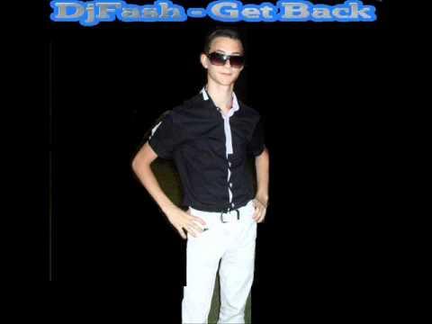 Alexandra Stan - Get Back (DjFash Remix)