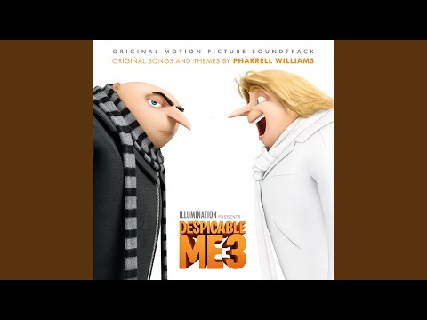 Yellow Light (Despicable Me 3 Original Motion Picture Soundtrack)