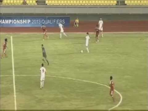 Jamoliddin Zardiev - Vakhsh FC - Tajikistan