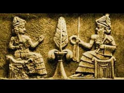 The Histories Part 4: Sumer and Akkad
